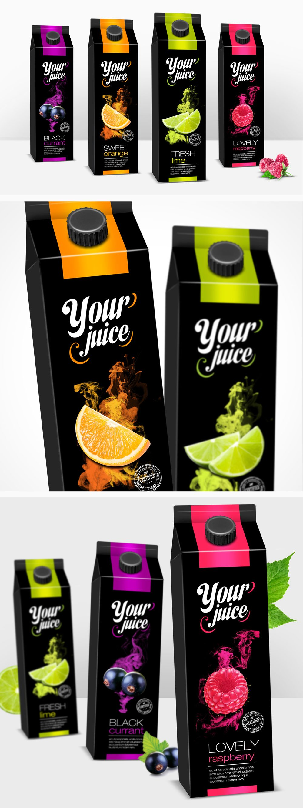 Your Juice