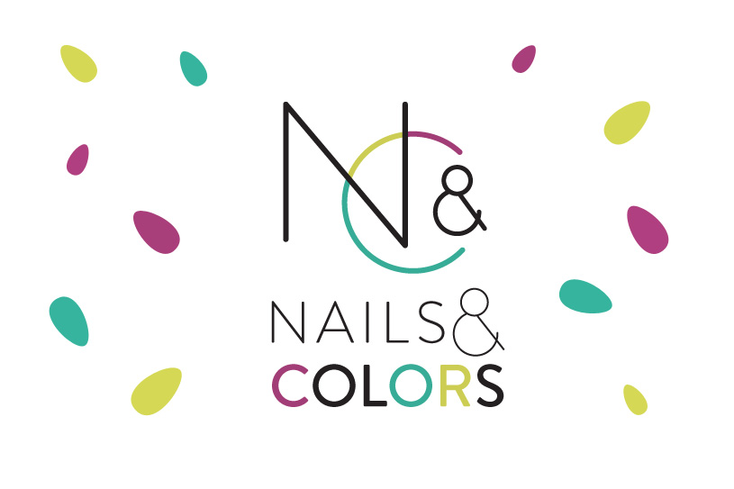 Logo Nails & Colors