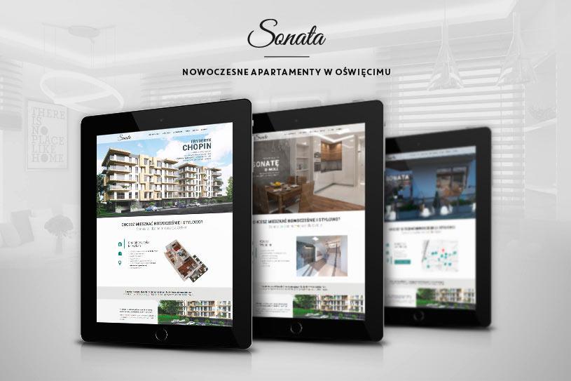 webdesign_sonata