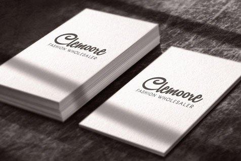 Clemoore - projekt logo